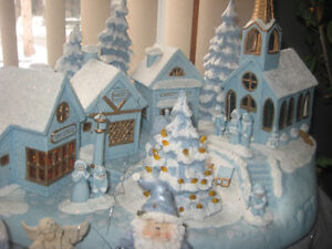 Absolutely stunning Christmas Village London Ontario image 4