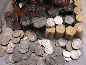 Eisenhower Ike Dollar Hoard - Lot of 10