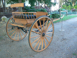 Show Type Cart London Ontario image 3
