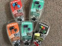 Skullcandy earphones