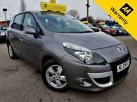 2010 RENAULT SCENIC 1.5 DYNAMIQUE TOMTOM DCI 105 BHP+P/X WELCOME+SAT-NAV+B-TOOTH