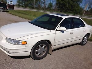 2002 Buick Regal Sold As is