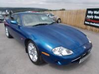 1998 Jaguar XK8 4.0 2dr