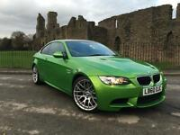 2010 BMW M3 Individual 4.0 **1 of only 8 Made this colour and spec**