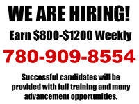 Praire Home Services: Now Hiring Sales Reps and Site Assessors
