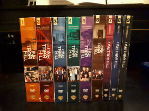 One Tree Hill: Seasons 1 - 9