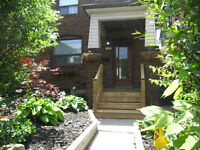 Amazing 3 Bd Home Steps to High Park -Don't Miss this Chance!!