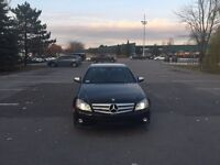 Mercedes Benz C-Class C300 Sedan 2009