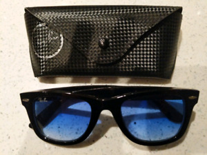 Ray Bans (original) only used once