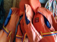 Life Jackets For Sale (7)