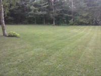 Quality Lawn-care & Landscaping *Rates stating at $45*