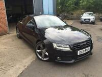 2010 Audi A5 3.0 TDI S Line Special Edition S Tronic Quattro 2dr