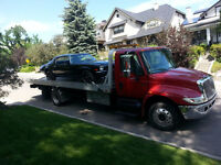 Inexpensive Flatbed Services