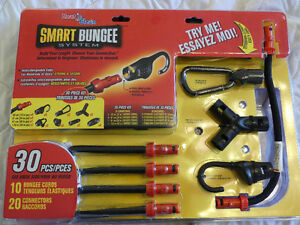 Smart Bungee System 30 pieces - Unopened