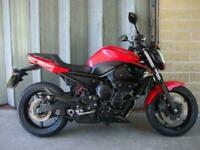 Xj6 Motorbikes Scooters For Sale Gumtree