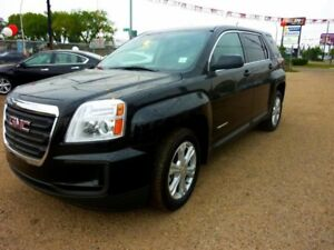 GMC Terrain SLE 2017 ALL WHEEL DRIVE