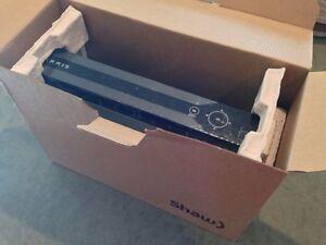 Shaw HDPVR MP2150 New in Box