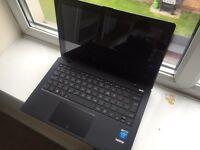 "ASUS X200CA, 11.6"" Touchscreen Laptop, Intel Celeron, 4GB RAM, 500GB - Black"