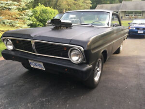 1965 Ford Falcon -For sale or trade