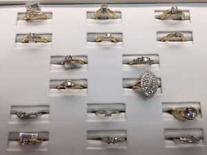 HUGE Selection of Jewelry Peterborough Peterborough Area image 3