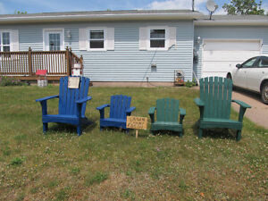 Lawn & Patio chairs