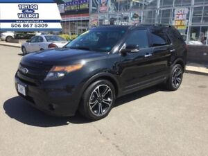 2014 Ford Explorer Sport  - Leather Seats -  Bluetooth -  Cooled
