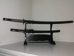Japanese Samurai Swords $30OBO