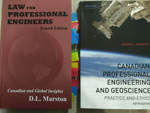 PPE books and past exam papers