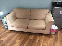 Marks & Spencer's sofa bed
