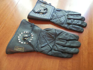 Men's Motorcycle Gloves For Sale