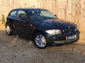 2007 BMW 1 Series 1.6 116i ES 3dr