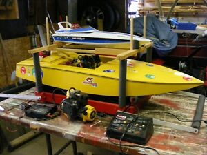 RC Boats for Sale