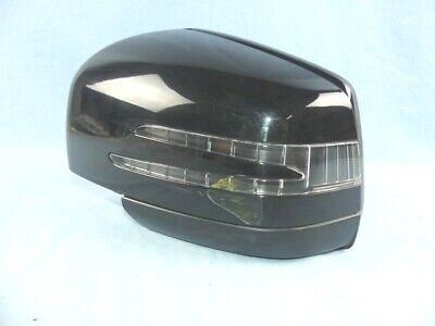 ⭐️ Original Mercedes W166 W463 Außenspiegelkappe Spiegelkappe links A1668100164