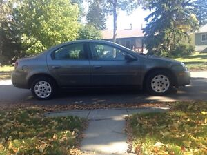 2006 DODGE SX2.0 NEW WINTER TIRES LOW KMS