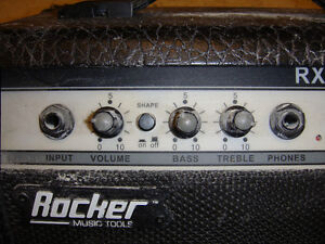 1 Electric Guitar amp for sale Strathcona County Edmonton Area image 5