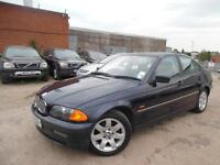 BMW 318I 1.9 SE PETROL 4 DOOR SALOON