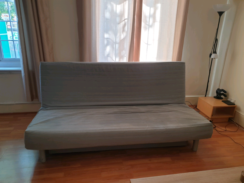 Sofa Bed With Storage Compartment