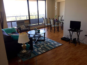 Spacious, Bright & Private Apartment AVAILABLE FOR RENT
