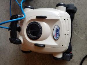 Smartpool SmartKleen Robotic vacuum