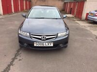 Honda Accord exclusive diesel 2.2 ltr with extras