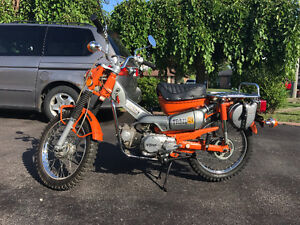 Honda Trail 90 CT90