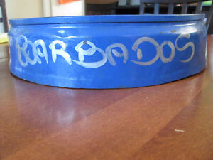 Steel Drum from Barbados Cornwall Ontario image 2