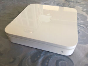 Apple AirPort Extreme Base Station - Factory Reset, Great Cond.