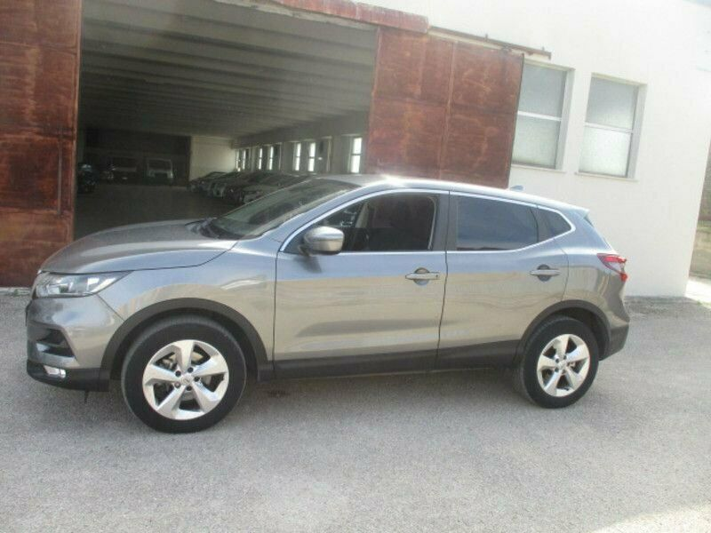 Nissan Qashqai  1.6 dCi 130 2WD Business atuom.