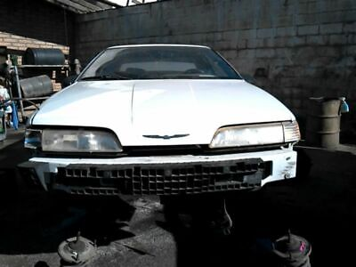Engine 3.8L VIN 4 8th Digit Fits 89-93 COUGAR 167752