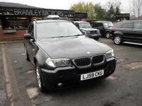 2009 BMW X3 2.0TD xDrive18d M Sport * DEPOIST TAKEN **
