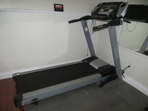 High End Treadmill