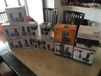 Answering phones cordless Bundle Lot all working BAGAIN
