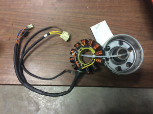 arctic cat 800 stator / flywheel