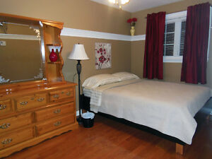 3 bedroom townhouse in prime location available after January 27 St. John's Newfoundland image 6